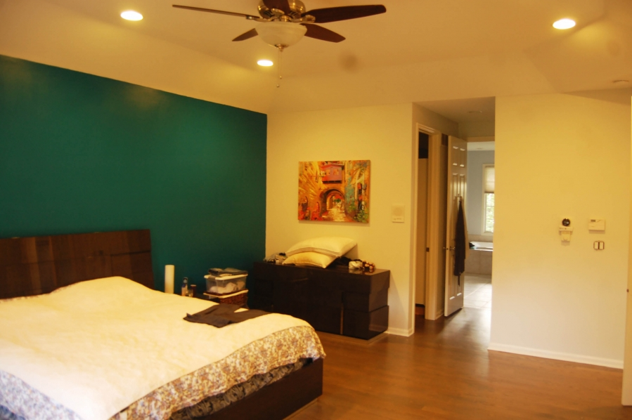 Interior Painting Project. Highland Park, IL